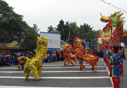 Lạng Sơn phát triển văn hóa gắn với phát triển du lịch