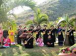 Nô nức Lễ hội chùa Tam Thanh