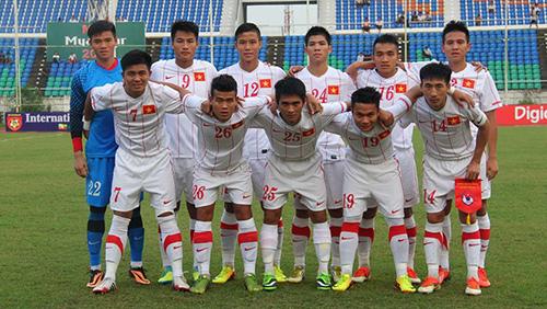Giám sát chặt U23 Việt Nam tại SEA Games 27
