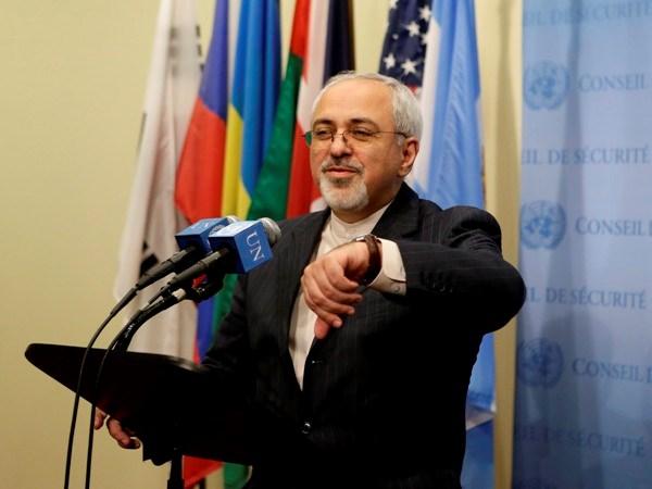 Iran và 6 cường quốc đạt được thỏa thuận hạt nhân lịch sử