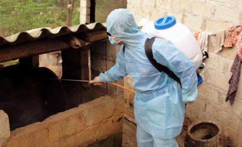 Tỉnh đoàn Lạng Sơn: Việc làm thiết thực xây dựng nông thôn mới