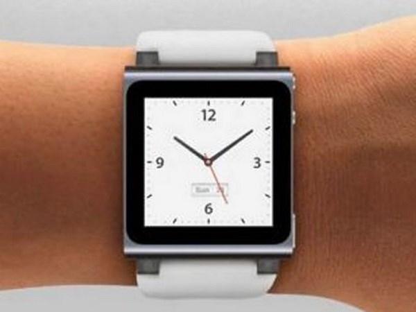 Apple sẽ ra mắt đồng hồ iWatch vào cuối năm 2014