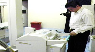 Sau 1 tháng triển khai phòng chống cúm A-H7N9: Tăng cường các nguồn lực cho phòng và chống
