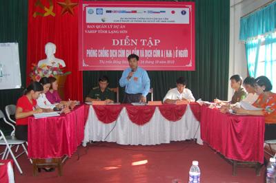 Phòng chống dịch cúm A H7N9: Bắt đầu từ nhận thức của người dân