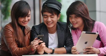 Nhà mạng trần tình chuyện chất lượng 3G giảm