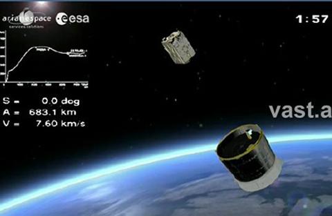 Việt Nam sẽ có vệ tinh viễn thám thứ hai