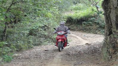 Xây dựng nông thôn mới ở Lộc Yên: Khó khăn còn đó