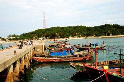 Huyện đảo Cô Tô làm theo lời Bác