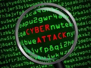 Tin tặc tấn công hàng loạt trang web của Arập Xêút