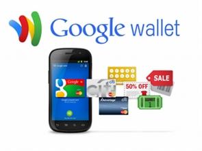 Google vẫn đặt niềm tin vào dịch vụ Google Wallet