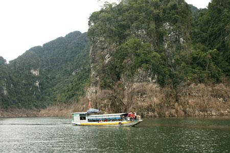 Nà Hang: Nâng cao chất lượng dịch vụ du lịch