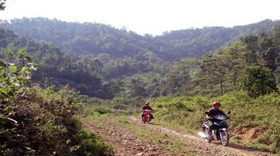 Trăn trở khi đến Khau Khe