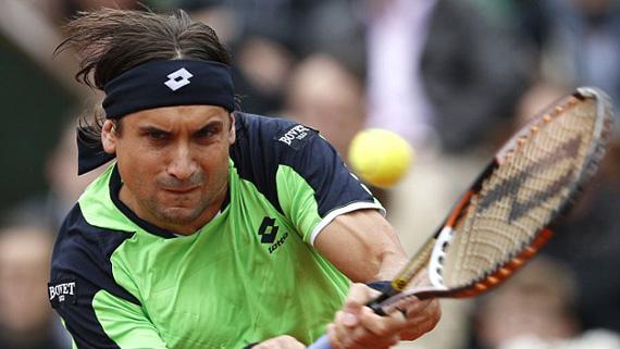 Nadal lần thứ 8 giành ngôi vương Roland Garros 2013