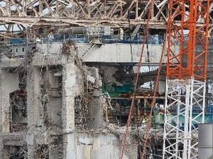 Nhật phát triển công nghệ đo nhiên liệu ở Fukushima