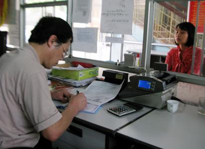 Chi cục thuế Cao Lộc: Gắn chuyên môn với học và làm theo Bác