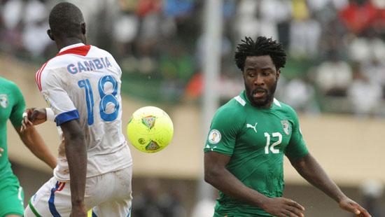Kết quả vòng loại World Cup 2014 khu vực châu Phi