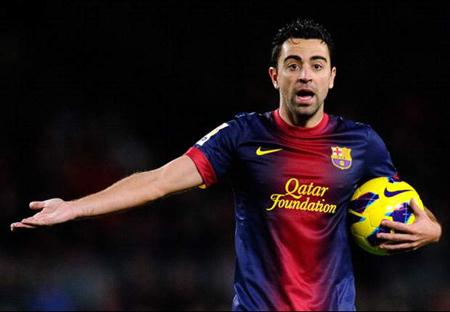 """Xavi: """"Mourinho không phù hợp với tầm vóc của Real Madrid"""""""