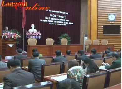 Lạng Sơn: Tăng cường phòng, chống các hành vi sai phạm về pháo