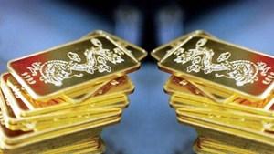 Vàng tiến sát mức giá 38 triệu đồng/lượng