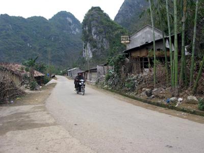 Chi Lăng: Dân hiến trên 34 ngàn m2 đất xây dựng nông thôn