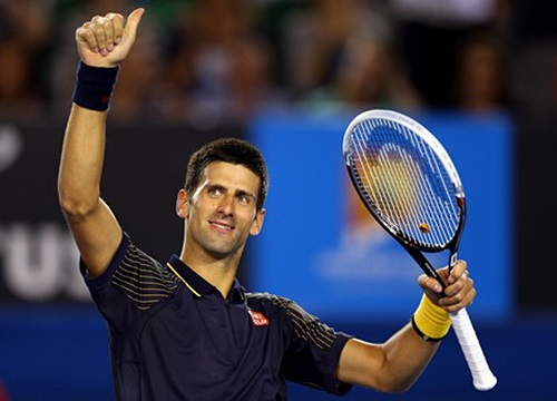 Djokovic gặp Federer tại bán kết Paris Master