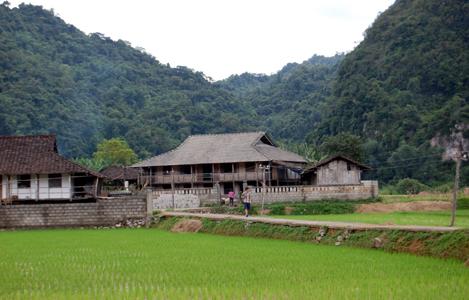 Xây dựng nông thôn mới: Bình Gia vượt khó