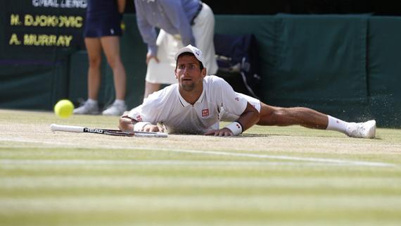 """US Open 2013 khởi tranh: Lại cuộc đua của ba """"ông lớn""""?"""