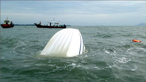 Bộ Giao thông Vận tải công bố kết quả điều tra vụ chìm tàu tại Cần Giờ