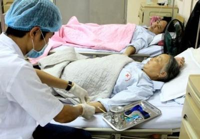Phối hợp đa ngành trong phòng, chống bệnh không lây nhiễm