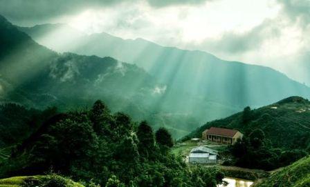 Du lịch qua những miền di sản Việt Bắc năm 2013