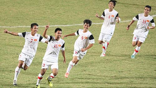 Ngày mai, U19 Việt Nam lên đường dự vòng loại U19 châu Á