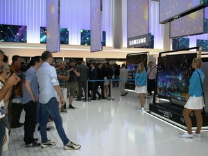Khai mạc hội chợ điện tử, công nghệ quốc tế tại Đức