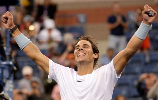 """Rafael Nadal """"đại chiến"""" Novak Djokovic ở chung kết"""