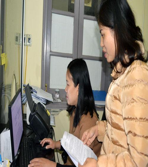 Nâng chất lượng điều hành nhờ eoffice