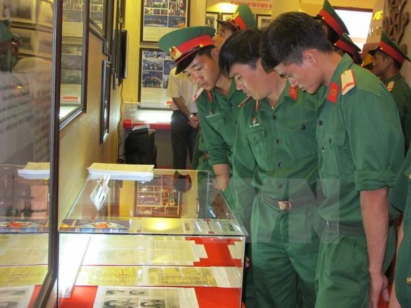 Triển lãm bản đồ và trưng bày tư liệu Hoàng Sa, Trường Sa tại Gia Lai