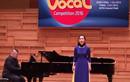 Phạm Khánh Ngọc vinh danh Việt Nam với giải Nhì opera quốc tế