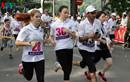 1.200 vận động viên tham dự giải chạy báo Hà Nội mới lần thứ 43