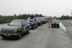 Thủ tướng chỉ thị xử lý phương tiện giao thông đường bộ hết niên hạn sử dụng