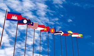 Một năm chung tay xây dựng Cộng đồng ASEAN