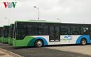 Hà Nội tăng cường đảm bảo ATGT trong vận hành xe buýt BRT