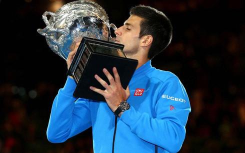 Ai cản nổi Novak Djokovic?