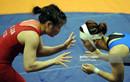 Nguyễn Thị Lụa giúp thể thao Việt Nam giành tấm vé thứ 7 tới Olympic