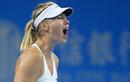 Sharapova rút lui khỏi giải Indian Wells vì chấn thương