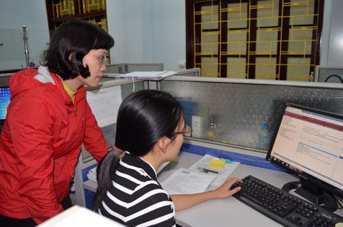Lạng Sơn với lộ trình thực hiện chính quyền điện tử