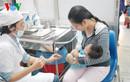 TP HCM mở đăng ký trên 38.000 liều vaccine Pentaxim