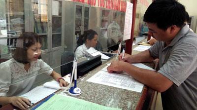 Thủ tục cấp giấy chứng nhận đăng ký kinh doanh hộ cá thể: Đơn giản, thuận lợi cho người dân