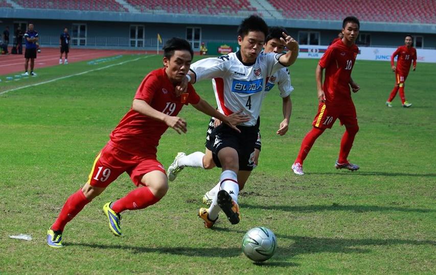 ĐT U19 Việt Nam giành chức vô địch trước giải đấu quan trọng