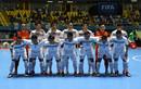 Hòa Italia, ĐT Futsal Việt Nam sẽ vượt qua vòng bảng Futsal World Cup