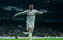 Ronaldo tỏa sáng, Real thắng đậm Sociedad