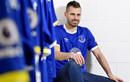 Schneiderlin chính thức rời MU, khoác áo Everton
